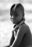 Himba village & Himba cemetery
