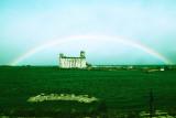 Collingwood Harbour Terminals Rainbow 3