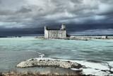 Collingwood Harbour (The Terminals) April 14, 2014 10