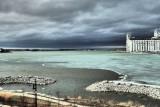 Collingwood Harbour - April 14, 2014 11