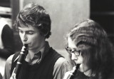 Band Practice - Allan Watts