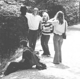 Jim Gardner, Robin Maxwell - Camping 5