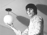 Paul James - Changing Lights