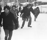 SCS Winter Sports - Paul James, John Knott