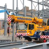 67:365waitrose under construction
