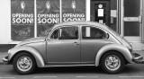 89:365 All Metal Beetle