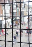 242:365through leaded windows
