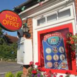 247:365village post office