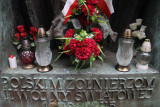 303:365remembering Polish soldiers