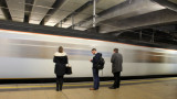 334:365thameslink train arriving