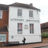364:365egham literary institute
