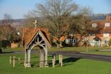 Brockham, Surrey