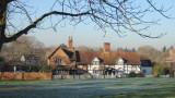 Worplesdon, Surrey