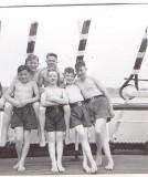 15 Mess, 1960/61
