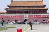 China, April 2013