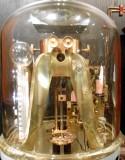 Mr Shortt - a clocksmith