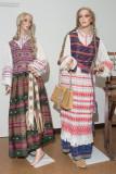 Lithuanian Outfits Outside Lithuania