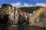 Liguria 2007