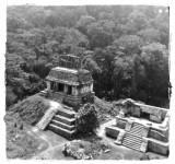 #13: Palenque-Chiapas-Mexico - 1972