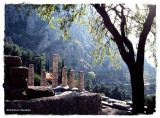 #15: Delphi, Greece - 1984