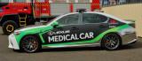 Medical Car