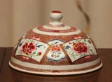 109 Antique Chinese porcelain artwork, Yongzheng period 精美雍正瓷器