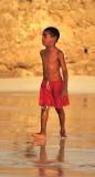 Sunset Kid