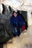 Bebe in Salir do Porto Cave