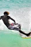 Surfer, Surfin