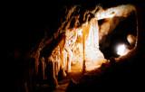 Salir Cave by Gaslight