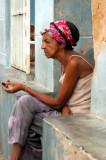 Puros Woman