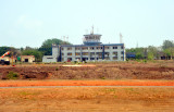 GOA Dabolim: Old Portuguese Airport