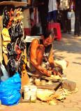 Shoemaker in the Sun