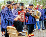 Flemish Traditional Folk Players
