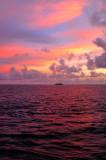 Same Sunset, Another Camera