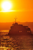 Cacilheiro To Sunset