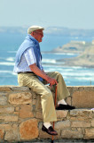 Old Portuguese Gentleman