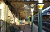 Old Station, Old Age