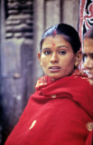 Nepalese Beauty