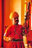 The Rajput Entertainer