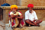 Two Rajputs