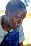 Street Shoemaker Portrait