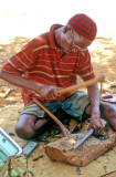 Using Traditional Tools On The Street