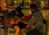 Serenade At Candlelight