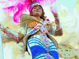 Carnival In Cape Verde
