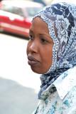 African Muslim
