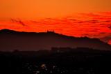 Sunset On Sintra
