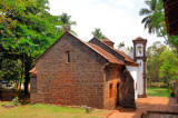 Only Romanic Church In S. Asia?
