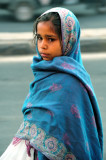 Poor Girl: No Big Future For Women In India...