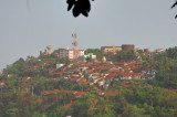 The Other Side Of Panjim, The Capital